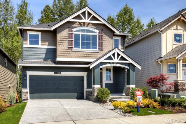 2731 Cassius St #154, Lacey, WA 98516 (#1392901) :: Northwest Home Team Realty, LLC