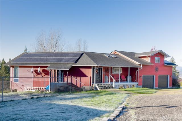 1756 Holcomb Rd, Kelso, WA 98626 (#1392917) :: Ben Kinney Real Estate Team