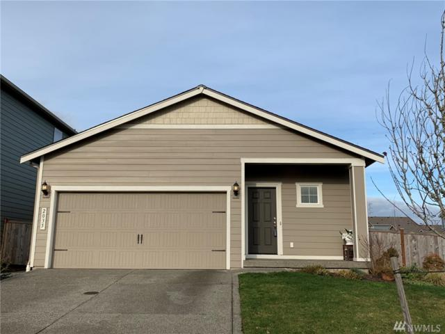 2035 194th St Ct E, Spanaway, WA 98387 (#1392923) :: Ben Kinney Real Estate Team