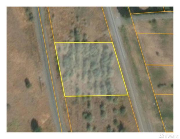 0-TBD 33Xxx Hwy 97 Lot 2, Oroville, WA 98844 (#1392955) :: The DiBello Real Estate Group