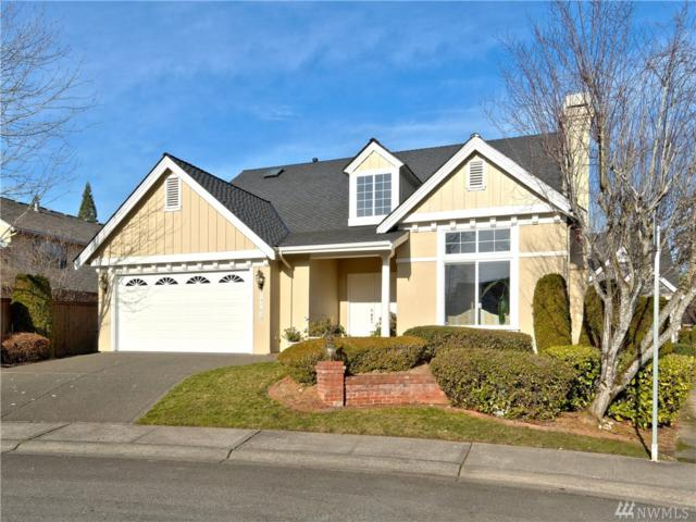 14742 NE 16th St, Bellevue, WA 98007 (#1392967) :: Beach & Blvd Real Estate Group