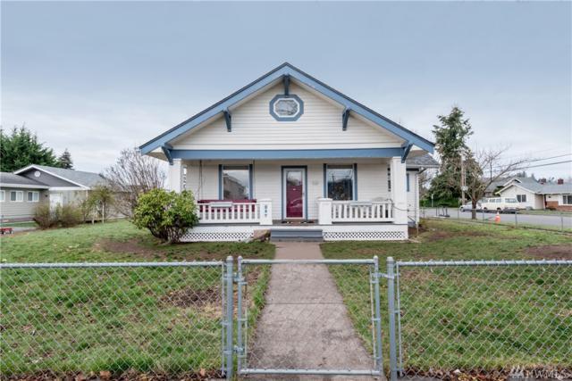 287 N Cascade, Buckley, WA 98321 (#1392976) :: Crutcher Dennis - My Puget Sound Homes