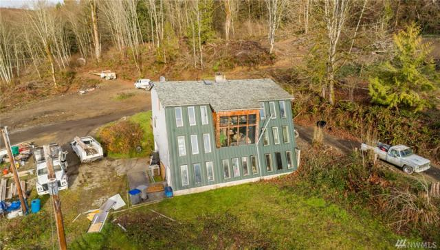 4421 217TH Ave SE, Snohomish, WA 98290 (#1392979) :: Homes on the Sound