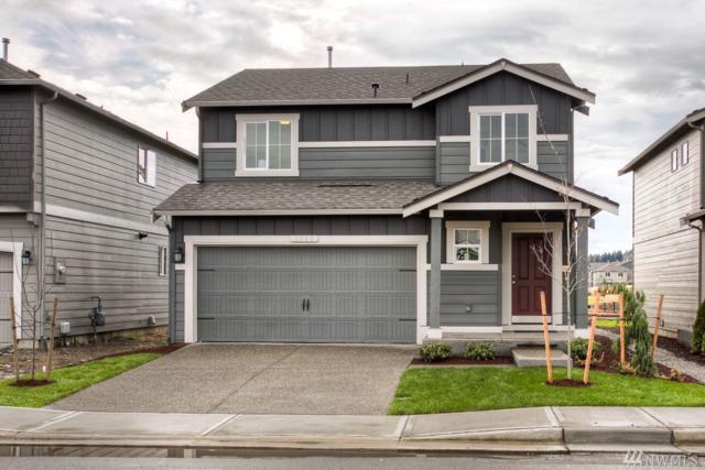 17704 Maple St #2125, Granite Falls, WA 98252 (#1392980) :: Real Estate Solutions Group