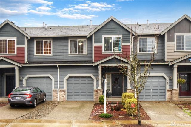 114 61st Place SE, Auburn, WA 98092 (#1392983) :: Beach & Blvd Real Estate Group