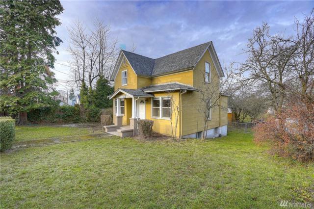 2509 S 56th St, Tacoma, WA 98409 (#1392993) :: Keller Williams Everett