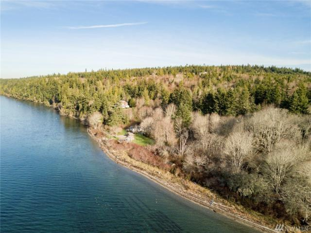 3753 Sr 20, Port Townsend, WA 98368 (#1392999) :: Homes on the Sound