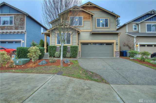21156 131st Place SE, Kent, WA 98031 (#1393053) :: Costello Team