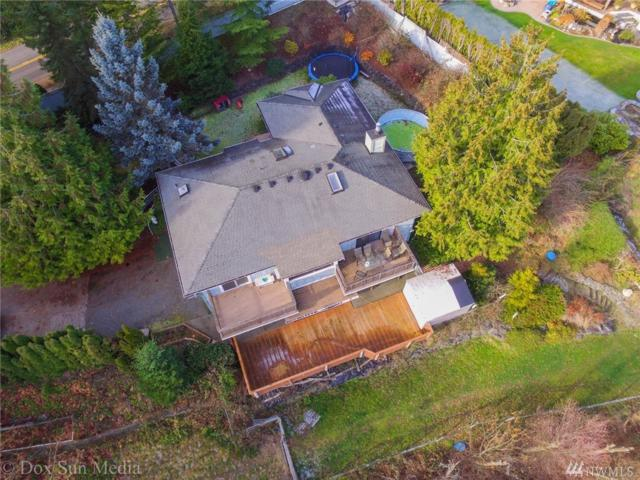 13107 74th Ave E, Puyallup, WA 98373 (#1393086) :: Beach & Blvd Real Estate Group