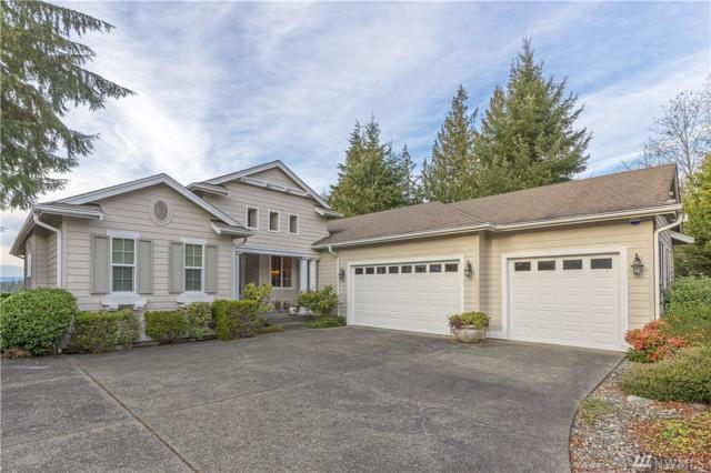 150 Mt. Christie Ct, Port Ludlow, WA 98365 (#1393111) :: The Kendra Todd Group at Keller Williams