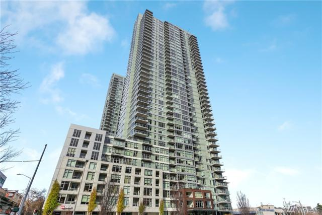 588 Bell St #2406, Seattle, WA 98121 (#1393112) :: Sweet Living