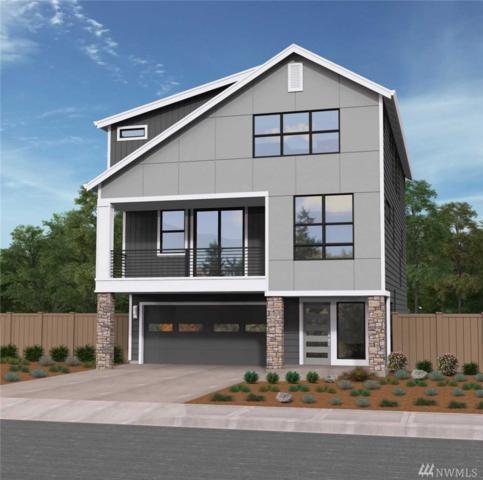 114 198th St SE #2, Bothell, WA 98012 (#1393124) :: Chris Cross Real Estate Group