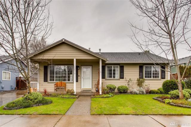 15413 54th St Ct E, Sumner, WA 98390 (#1393125) :: McAuley Real Estate