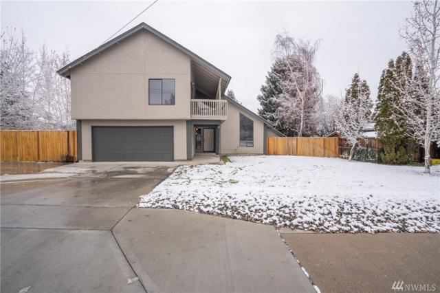 1630 Orchard St, Wenatchee, WA 98801 (#1393168) :: Nick McLean Real Estate Group