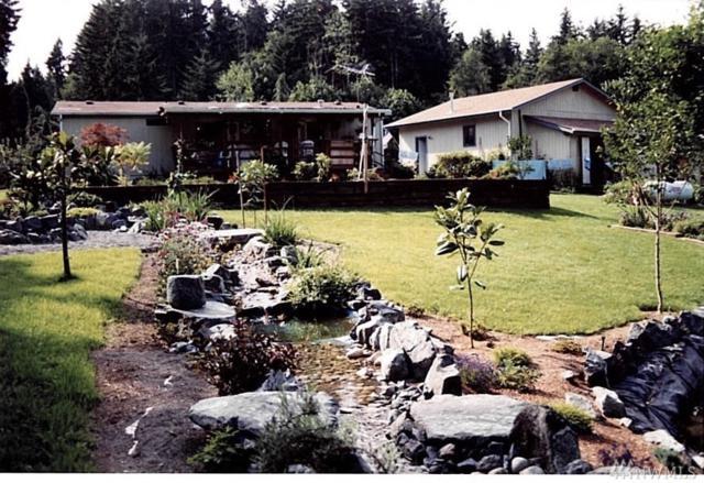 6374 SE Dandelion Lane, Olalla, WA 98359 (#1393172) :: Mike & Sandi Nelson Real Estate