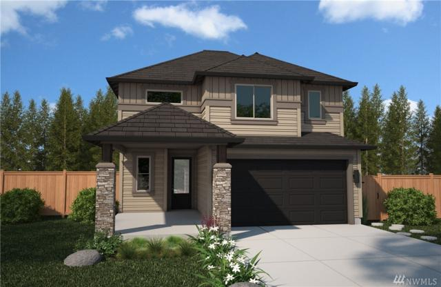9805 S 200th Place, Kent, WA 98031 (#1393190) :: Costello Team