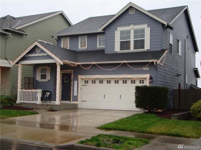 2411 56th St SE, Auburn, WA 98092 (#1393243) :: Northwest Home Team Realty, LLC