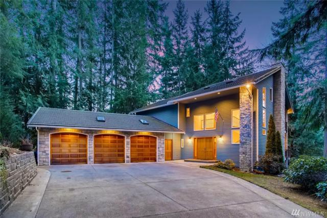 26609 SE 158th Street, Issaquah, WA 98027 (#1393258) :: The Craig McKenzie Team
