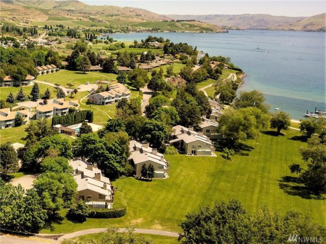 1 Ellowee L17-K, Manson, WA 98831 (#1393284) :: Nick McLean Real Estate Group
