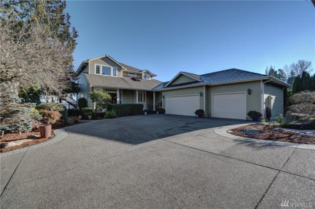 7508 Andrews Beach Dr NE, Olympia, WA 98516 (#1393289) :: Better Properties Lacey