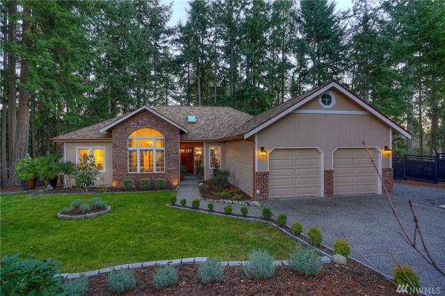 2307 61st Ave NW, Gig Harbor, WA 98335 (#1393301) :: Five Doors Real Estate