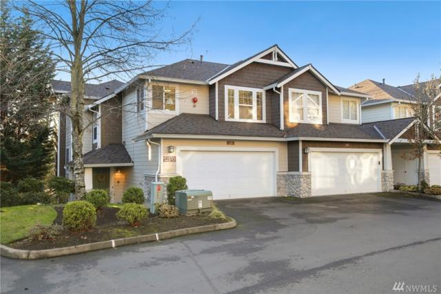 12170 NE 24th St #211, Bellevue, WA 98005 (#1393307) :: Tribeca NW Real Estate