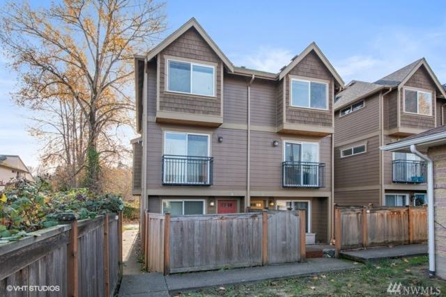 4509 S Trenton St A, Seattle, WA 98118 (#1393320) :: Kimberly Gartland Group