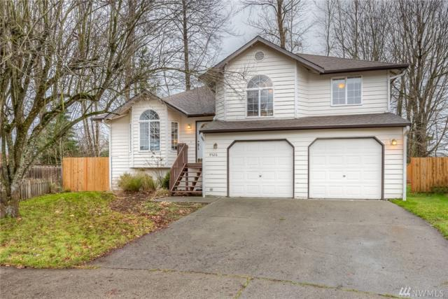 9526 53rd Ave NE, Marysville, WA 98270 (#1393329) :: The Craig McKenzie Team