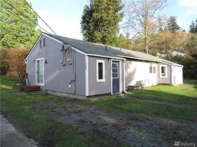320 Willow St, Bremerton, WA 98310 (#1393331) :: Costello Team