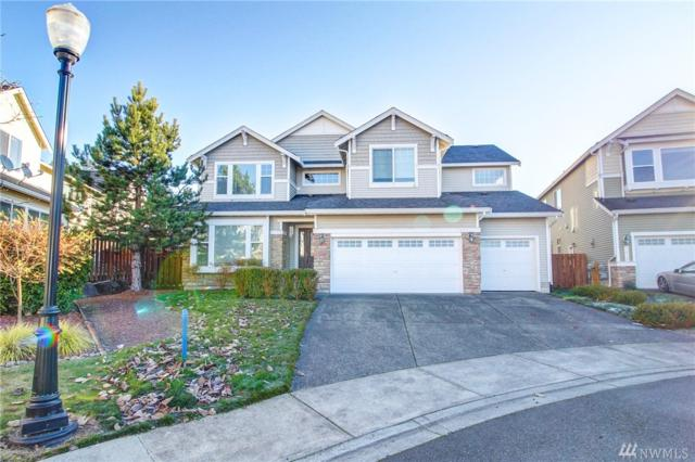 1821 72nd Ct SE, Auburn, WA 98092 (#1393344) :: Kimberly Gartland Group