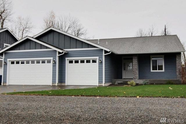 277 N Mcneely St, Enumclaw, WA 98321 (#1393354) :: Better Homes and Gardens Real Estate McKenzie Group