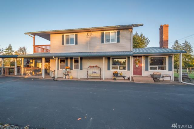 2105 Us Highway 12, Ethel, WA 98542 (#1393369) :: Homes on the Sound