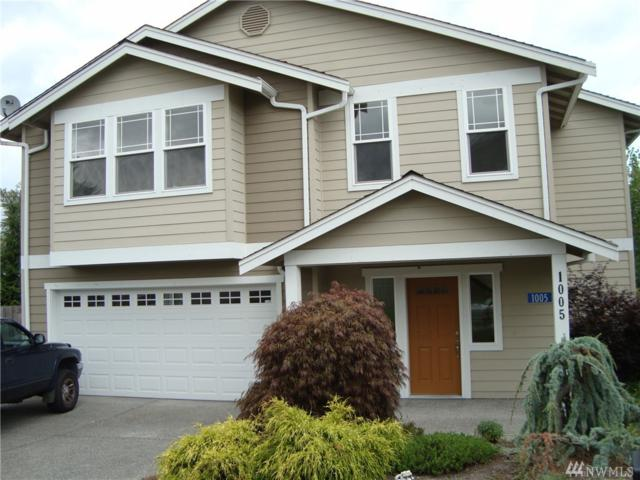 1005 Aspen Lane, Burlington, WA 98233 (#1393371) :: Keller Williams Realty Greater Seattle