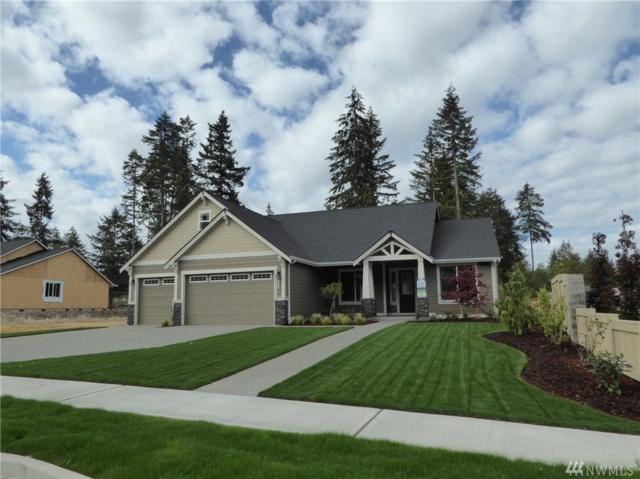 4920 Cushman Rd NE Lot 7, Olympia, WA 98506 (#1393416) :: Kimberly Gartland Group