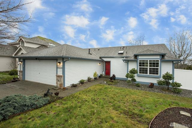 22903 117th Place SE, Kent, WA 98031 (#1393423) :: Five Doors Real Estate