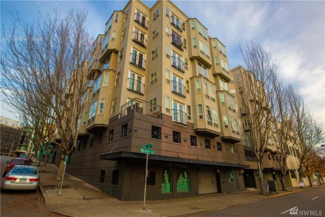 3028 Western Ave #501, Seattle, WA 98121 (#1393424) :: Sweet Living
