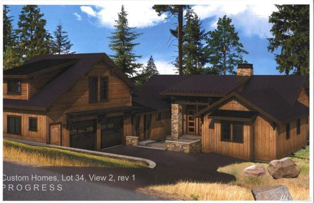 250 Kokanee Lp, Cle Elum, WA 98922 (#1393474) :: Beach & Blvd Real Estate Group