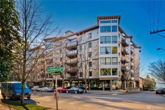 5001 California Ave SW #212, Seattle, WA 98136 (#1393478) :: The Kendra Todd Group at Keller Williams