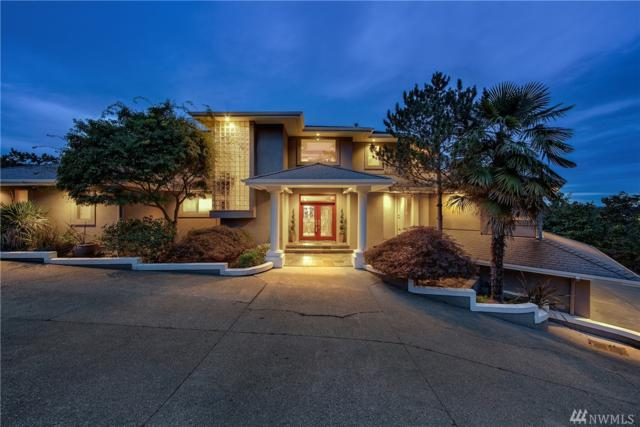 4509 116th Ave SE, Bellevue, WA 98006 (#1393488) :: Kwasi Bowie and Associates