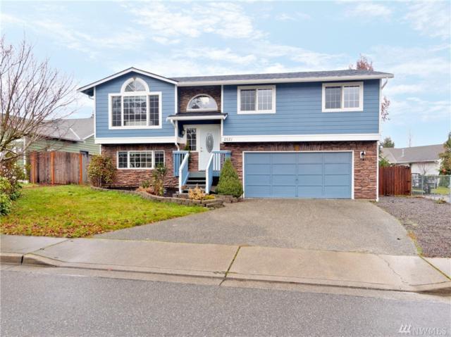 2521 101st St SE, Everett, WA 98208 (#1393508) :: Beach & Blvd Real Estate Group
