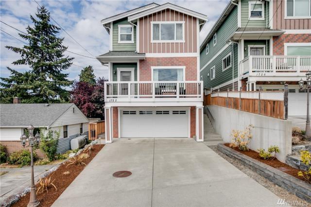 1722 S Bennett St, Seattle, WA 98108 (#1393511) :: Brandon Nelson Partners