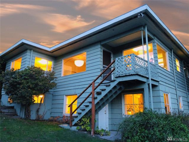 8640-C Fauntleroy Place SW, Seattle, WA 98136 (#1393526) :: The Craig McKenzie Team