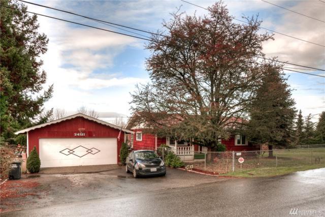 24121 21st Ave S, Des Moines, WA 98198 (#1393540) :: Brandon Nelson Partners