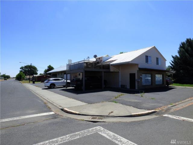 200 S Ash St, Warden, WA 98857 (#1393544) :: Commencement Bay Brokers