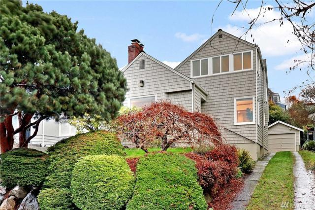 2530 29th Ave W, Seattle, WA 98199 (#1393550) :: Brandon Nelson Partners