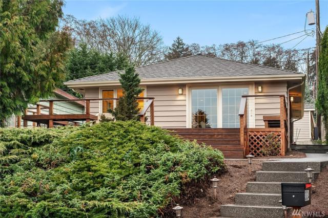 3034 NE Blakeley St, Seattle, WA 98105 (#1393612) :: Sarah Robbins and Associates