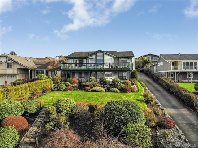 1213 S Sunset Dr, Tacoma, WA 98465 (#1393631) :: Homes on the Sound