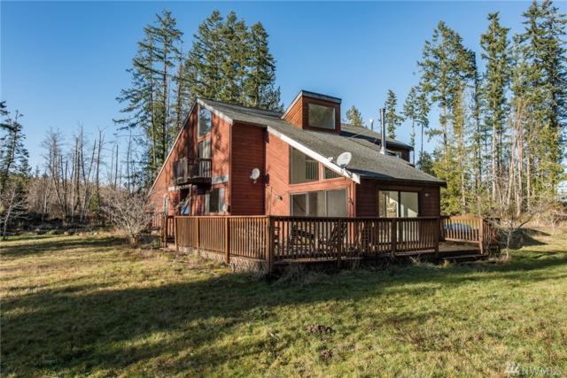 275 Little Loop, Port Angeles, WA 98362 (#1393652) :: Homes on the Sound
