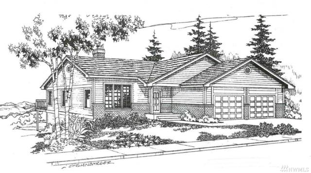 505 N 15th St, Selah, WA 98942 (#1393656) :: Crutcher Dennis - My Puget Sound Homes