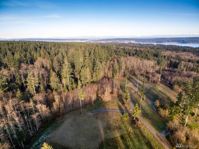 0-Lot 1 Pacific Dogwood, Greenbank, WA 98253 (#1393705) :: Kimberly Gartland Group